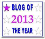 blog-of-the-year-2013