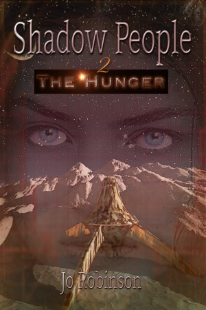 Shadow People: The Hunger cover