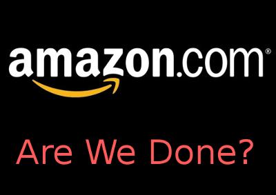 Amazon Wake