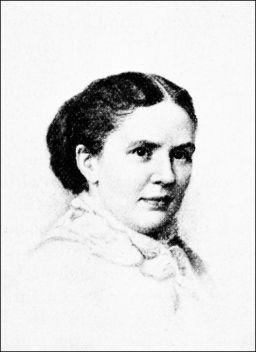 Alice Cunningham Fletcher