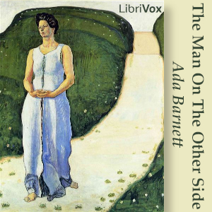 CD cover showing the title, author, and an image of a woman walking along a farm path on a bright summer day